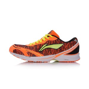 "Li-Ning 2017 Men's Marathon Professional Running Shoes - "" Hufu VI"""