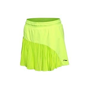 The 15th Sudirman Cup 2017 Li Ning Women's National Badminton Team Culotte Skirt