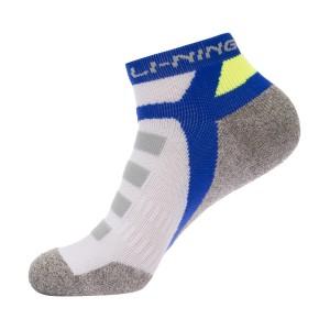 LI-NING 2017 Men's Badminton Sports Socks AWSL163