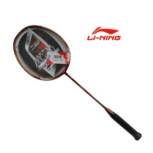 Li-Ning Woods N90 II Mega Power Lin Dan Badminton Racket