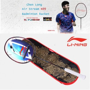 Li-Ning Air Stream N99 Chen Long Badminton Racket