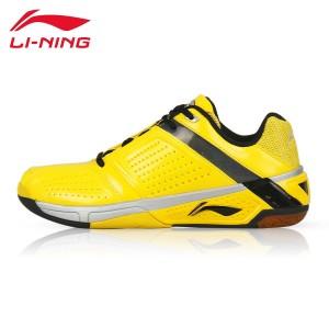 Li-Ning Lin Dan Hero TD Low Men's Professional Badminton Sneakers
