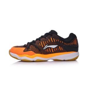 2017 New Li-Ning Double Jacquard Men's Badminton Training Shoes