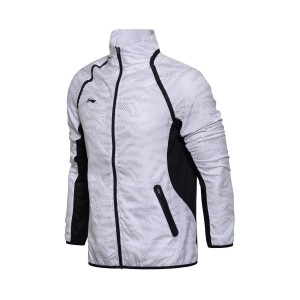 Li-Ning 2017 BWF World Badminton Championships Clothing | National Badminton Team Award-receiving Men's Jacket