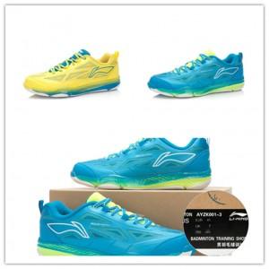 Li-Ning Cloud Mens Badminton Shoes