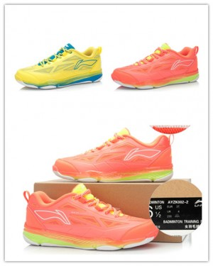 Li-Ning Cloud WMNS Badminton Shoes