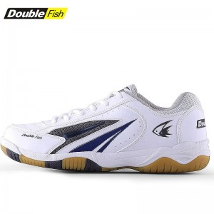 Double Fish Men's & Women's Professional Pingpong & Table Tennis Shoes
