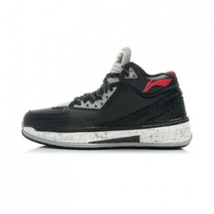"Li-Ning Way of Wade 2 ""Warrior"" Professional Basketball Shoes"