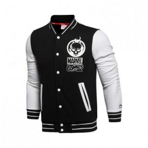 Ghost Rider x Li-Ning Mens Sport Jacket