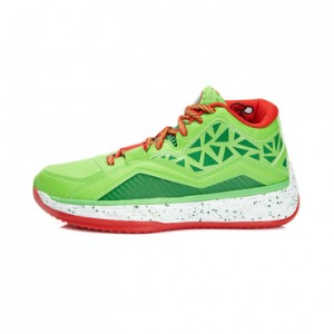 "Li Ning WoW 4 Wade Fission 2.5 Tuff ""Christmas"""