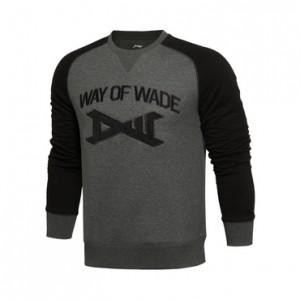 Li-Ning WoW 4 Dwyane Wade Mens Training Sweatershirt