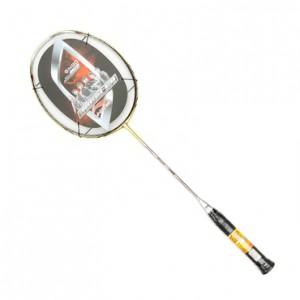 Li-Ning Woods N80 Badminton Racket