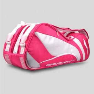 Li-Ning Li Xuerui Womens Racket Bag | Single Shoulder 6 Racquet Bag