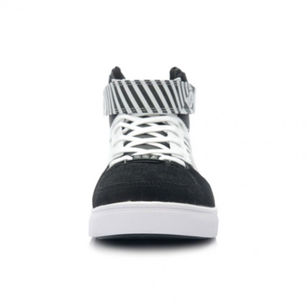 Li-Ning WoW 3 Wade Diamond 1.5 - Black//White