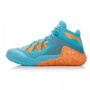 "Wade All in Team 3 ""Mandarin Duck""-Sky Blue/Orange"