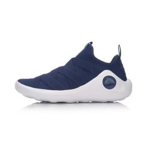 Way of Wade Samurai III  Basketball Culture Shoes - Blue/White