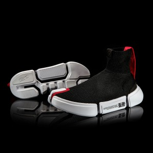 Li-Ning NYFW Wade Essence 2 Men's Basketball Culture Sneakers