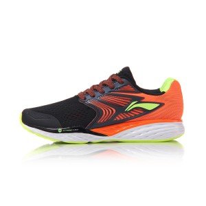 Li-Ning 2017 Men's Cloud IV Running Shoes Professional Stable Running Sneakers