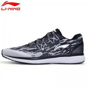 Li-Ning Mens 2017 Speed Star Cushion Running Shoes Breathable Sneakers