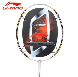Li-Ning Mage Power Badminton Racket UC 3120