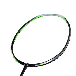 Li-Ning 2017 Indonesia Olympic Champion Nasir Badminton Racket Turbo Charging N7II Light