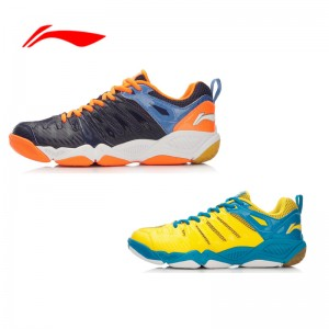 Li-Ning Multi Accelerate TD Men's Badminton Training Shoes