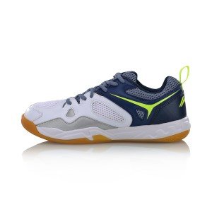 2017 New Li-Ning Fly Feather Men's Badminton Training Shoes | Lining Badminton Sneakers