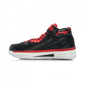 """Li-Ning Way of Wade 2 """"Announcement"""" Professional Basketball Shoes"""