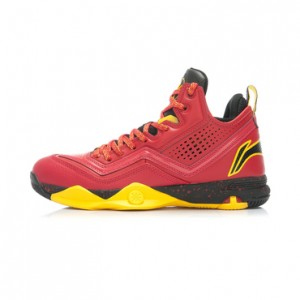 Li-Ning Wade Fission 1.5 - Code Red