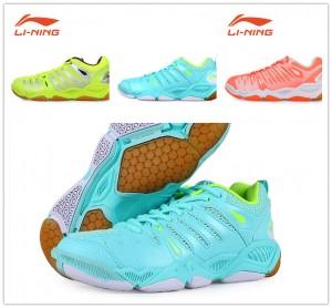 Li-Ning Hero II-TD Women's Badminton Training Shoes