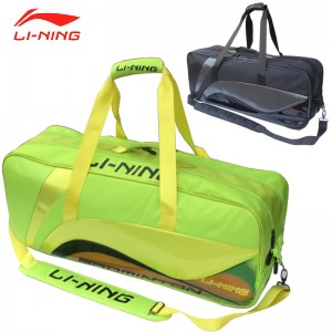 Li-Ning FengYun ULTIMATE Racket Bag | 9 Racquet Handbag