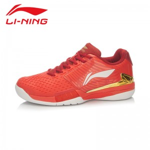 Li-Ning Marin Cilic 2015 Fall Professional Signature Tennis Shoes